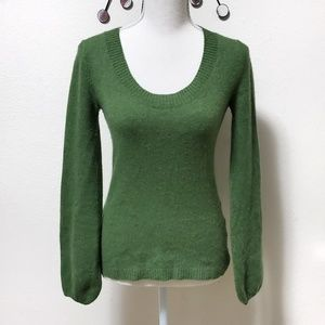 Old Navy Cashmere pullover sweater